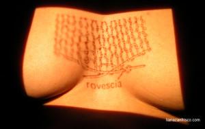 Tatuaggio, foto di Liana Zanfrisco.