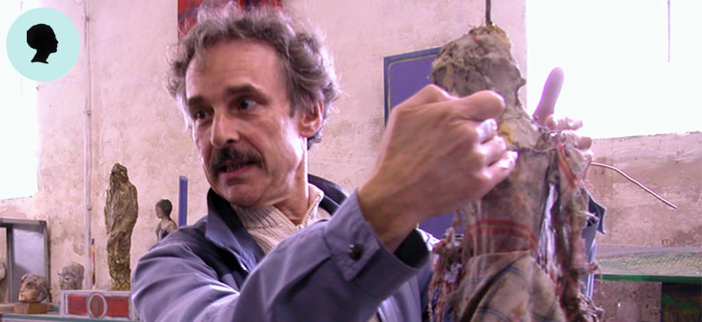 Herbert Krings scultore tedesco