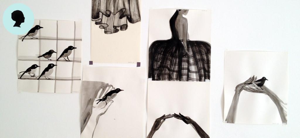 storie di segni, gruppo di disegni del giovedì