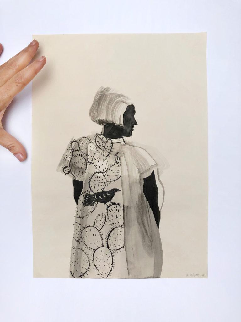 Opera di Liana Zanfrisco in vendita su Saatchi Art